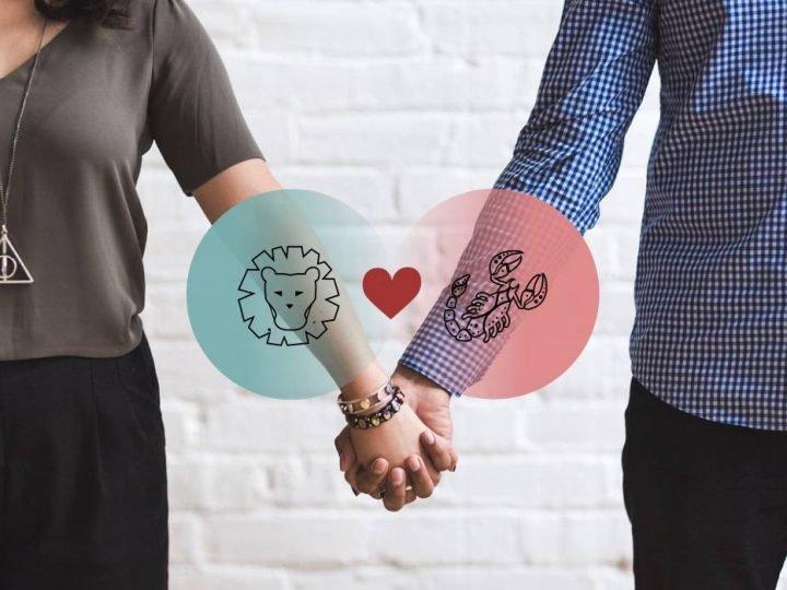 الأسد والعقرب التوافق في الحب والزواج والعلاقة والجنس