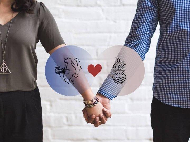 التوافق بين برج العذراء والدلو في الحب والعلاقة والجنس