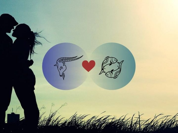 الجدي والحوت التوافق لبرج جدي وحوت في الحب والعلاقة والجنس