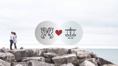 Photo of الجوزاء والميزان التوافق في الحب والزواج والعلاقة والجنس( برج الجوزاء مع الميزان)