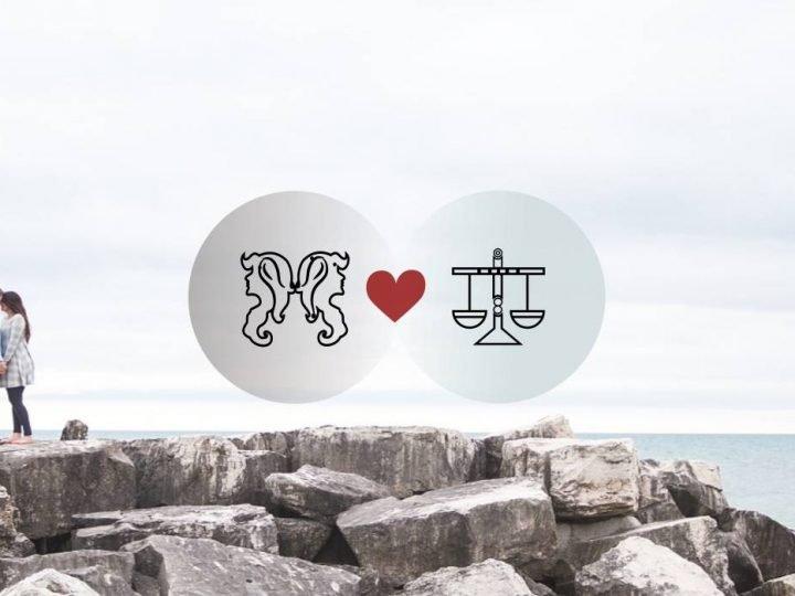 الجوزاء والميزان التوافق في الحب والزواج والعلاقة والجنس( برج الجوزاء مع الميزان)