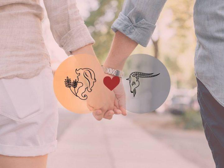 العذراء والجدي التوافق في الحب والعلاقة والزواج والجنس