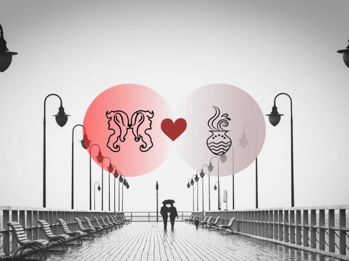 توافق برج الجوزاء وبرج الدلو في الحب والعلاقة والجنس