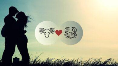 Photo of الحمل والسرطان التوافق في الحب والزواج والعلاقة والجنس