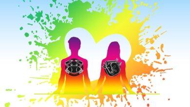 Photo of رجل السرطان والمرأة من برج الجدي التوافق طويل الأمد على المدى البعيد -ابراج الحب