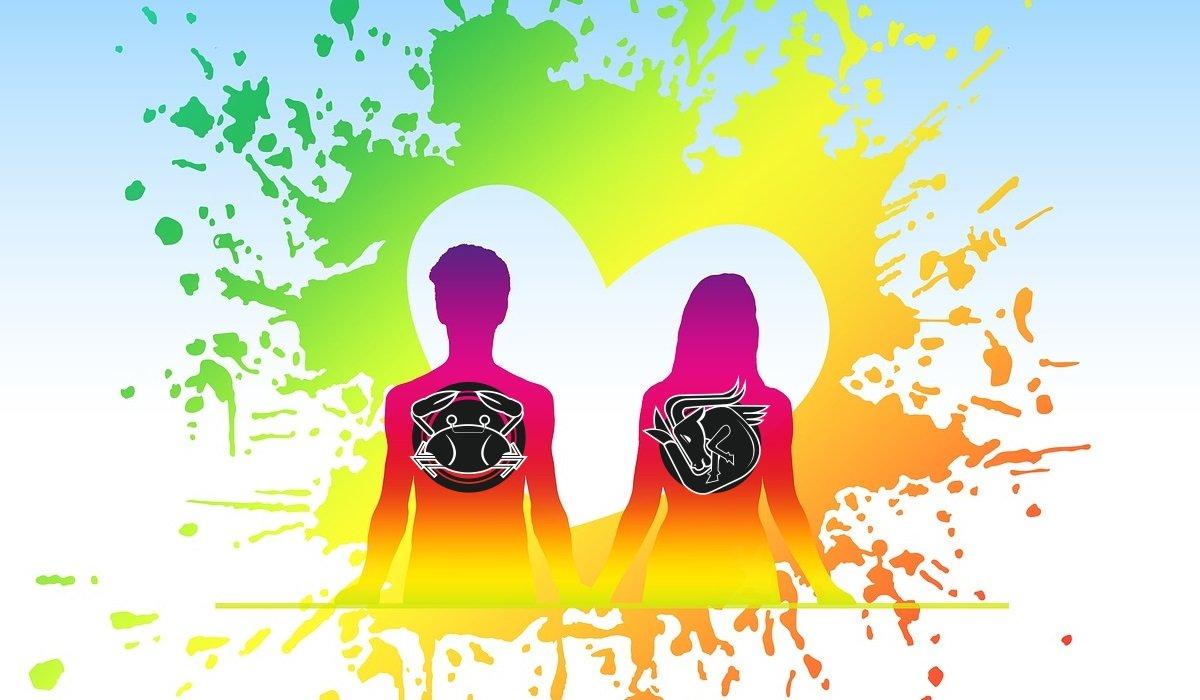 رجل السرطان والمرأة من برج الجدي التوافق طويل الأمد على المدى البعيد -ابراج الحب